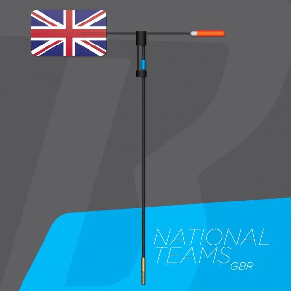 Olympic National Teams GBR