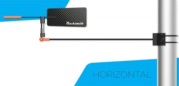 Horizontal Olympic – for dinghy Laser, Finn, Europa